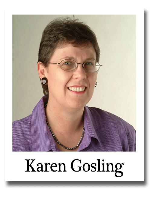 karen gosling